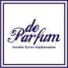 DeParfum.  kz - Интернет магазин парфюма в Астане